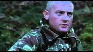 Dog Soldiers 2002  Werewolf Horror  Full Movie Eng