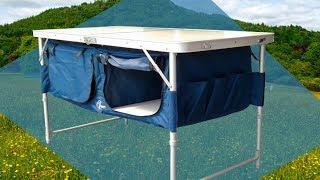 Стол тумба Ranger  Rcase от компании urban-shop - видео