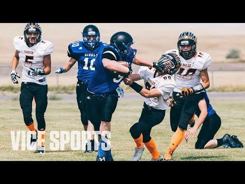 RIVALS: 6-Man Football in Small Town USA – VICE World of Sports