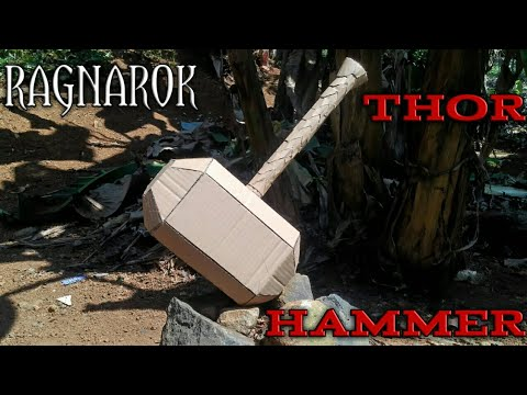 Palu Thor yang berarti