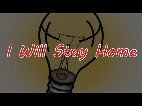 【Fukase】 I Will Stay Home 【Vocaloid Original Song】