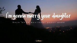 Brian McKnight Jr  - Marry Your Daughter | Lyrics Terjemahan Indonesia