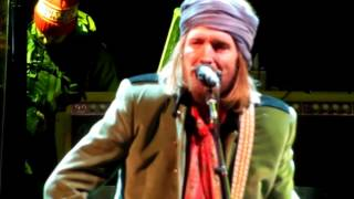 Tom Petty....So You Want To Be a Rock 'n' Roll Star....10/1/14....Red Rocks