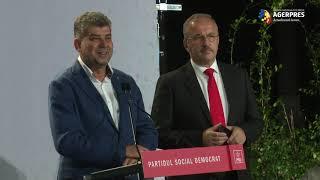 AlegeriLocale2020/Ciolacu: Gabriela Firea a ales calea cea mai grea şi a refuzat orice joc politic