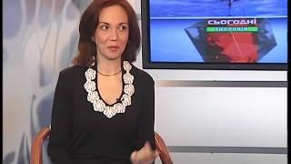 Інтерв'ю з Надією Петрівною Бурмакою на КРТ