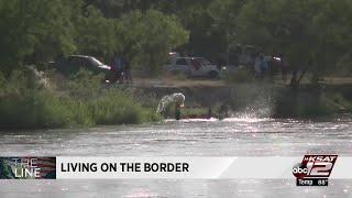 Meet the women who call Rio Grande, Texas-Mexico border their backyard