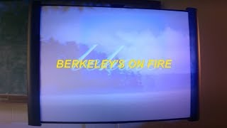 SWMRS - Berkeley's On Fire (Official Music Video)