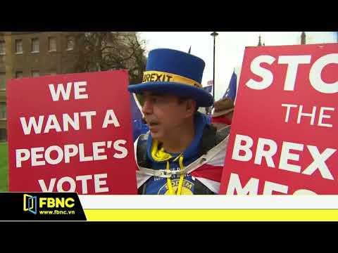 BREXIT không thỏa thuận - cơn ác mộng của kinh tế Anh