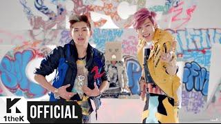 Infinite&Inspirit, INFINITE H _ Special girl (feat.Bumkey) MV