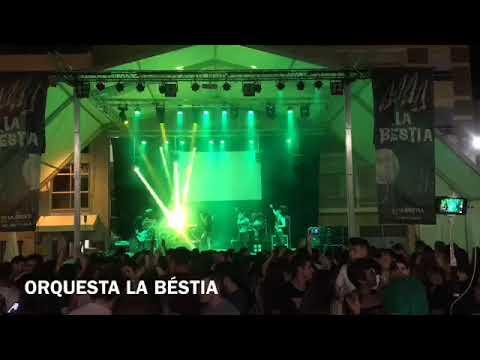 En concierto Orquesta La Béstia