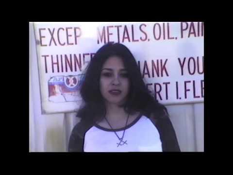 Xiu Xiu - Get Up [OFFICIAL MUSIC VIDEO]