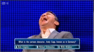 The Chase Game Show Video