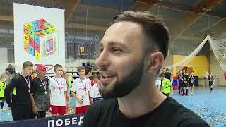 Спорт-на-Дону от 10 июля 2021