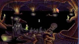 Let's Play King's Quest VI: Gauntlet and Charon