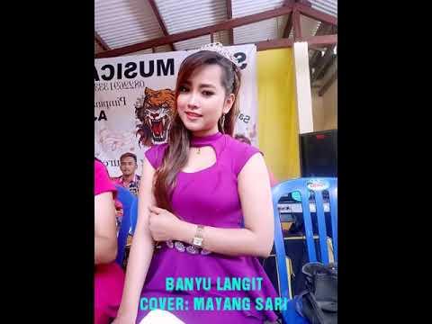 Seta musica_Banyu Langit voc. Mayang Sari