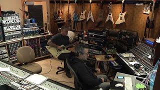 """Metallica: Frankenstein The Making of """"Murder One"""""""