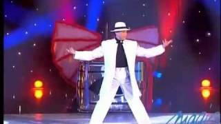 Minasov Duet Quick Change Patrick Sebastien Show
