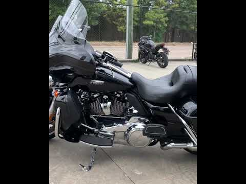 2019 Harley-Davidson Electra Glide® Ultra Classic® in Houston, Texas - Video 1