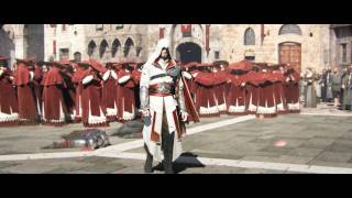 Minisatura de vídeo nº 1 de  Assassin's Creed: La Hermandad