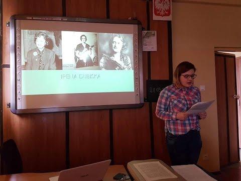 100 rocznica I POWSTANIA ŚLĄSKIEGO – sesja naukowa w Centrum Edukacji w Zabrzu