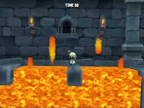 Video of Ignis Castle Adventure