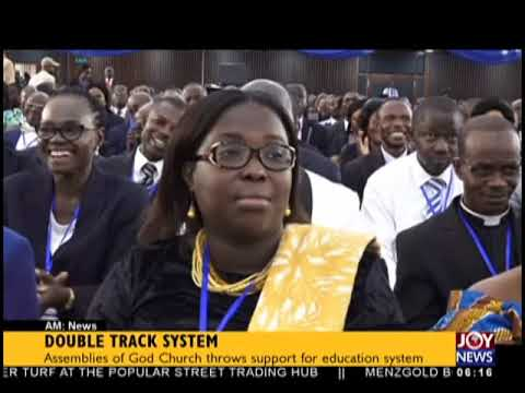 PAC Sitting - AM News on JoyNews (15-8-18)