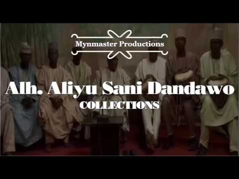 Aliyu Sani Dandawo Alh  Garba Moh'd Noma