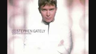 Stephen Gately - New Beginning(Love To Infinity Mix)