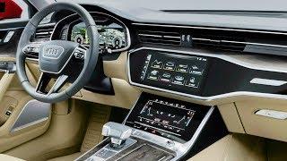 2019 Audi A6 - INTERIOR