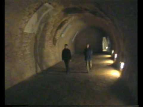 Jan Žebrakovský - Větrná noc: Věčnosti (2001)