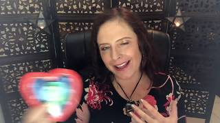 SCORPIO LOVE TAROT READING MID-MONTH JULY-AUGUST 2018