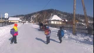 Курмач-Байгол, Алтай
