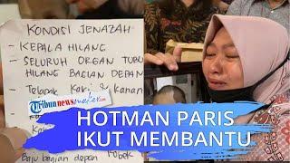 Kronologi Ibunda Balita Tanpa Kepala Mengadu dan Menangis Datangi Hotman, Rasa Kasusnya Tak Diproses