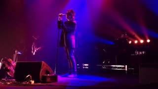 Ocean Rain - Echo and the Bunnymen (Ace Theater - Los Angeles, Live) HD, Best Quality