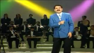 Ibrahim Tatlises- Aklima gelmeyen Basima geldi HD