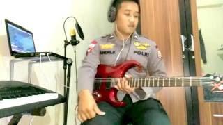 POLISI Indonesia Cover Gitar Surrender _ Follow IG @andhikusuma774 #polisiindonesia