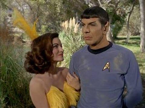 Star Trek - Imagination