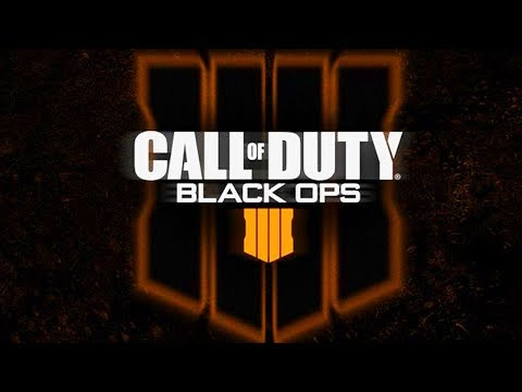 CALL OF DUTY BLACK OPS 4 OFFICIAL TEASER TRAILER!