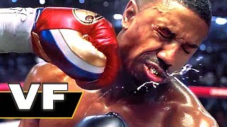 CREED 2 Bande Annonce VF (2019)