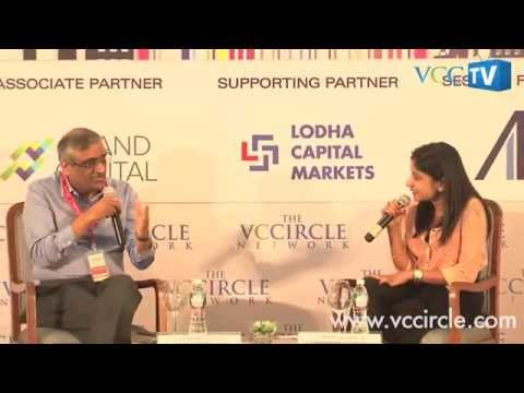 Future Group's Kishore Biyani on selling Pantaloons, convergence of physical & digital, assisted e-commerce, and his next innings
