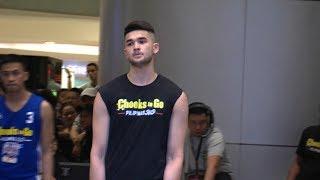 Slam Dunk Contest | Leg 1 | CTG Pilipinas 3x3 President's Cup 2019