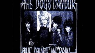 The Dogs D'Amour - The State We're In (Full Album)