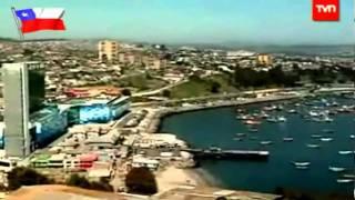 preview picture of video 'Cartagena y San Antonio en la Tierra en que Vivimos 2011. Despierta San Antonio'