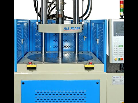 Security seal making machine