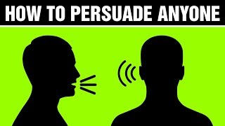 15 Psychology Tricks To Persuade Anyone
