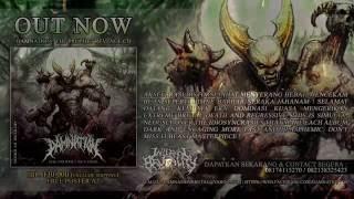 Teaser DAMNATION - The Prophet Revenge CD 2016 @LICMEDIA