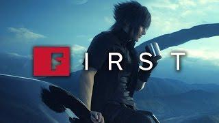 Trailer về cơ chế combat mới và khả năng điều khiển phép thuật của...