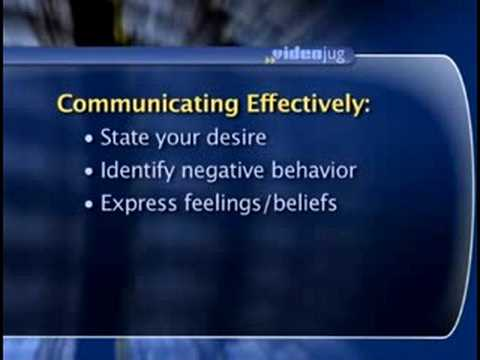 Be Heard! Easy Communication Tips | Dr. Sheri Meyers