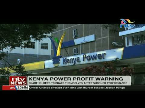 Kenya Power shareholders to brace themselves after a subdued performance