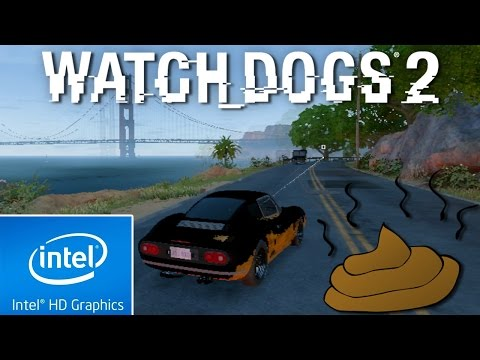Steam Community :: Video :: Watch Dogs 2 | Low End PC Test